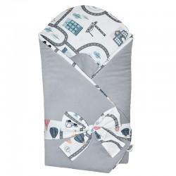 VELVET Pamučni Baby Wrap