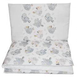 Set posteljine - 2-dijelovi...