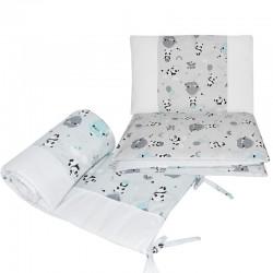 Set posteljine - 3-dijelovi...