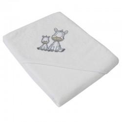 Male zebre ručnik sa...