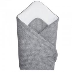 MOSS Jersey Swaddle Blanket