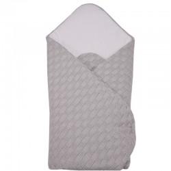 Jersey Swaddle Blanket