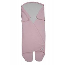 Baby car seat sleeping bag