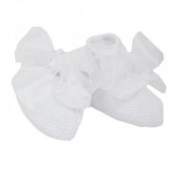 Schuhe für die Taufe