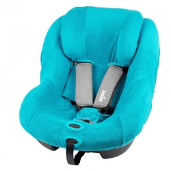 Bezug für den Kindersitz...