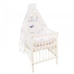 Nadstrešnica za dječji krevet